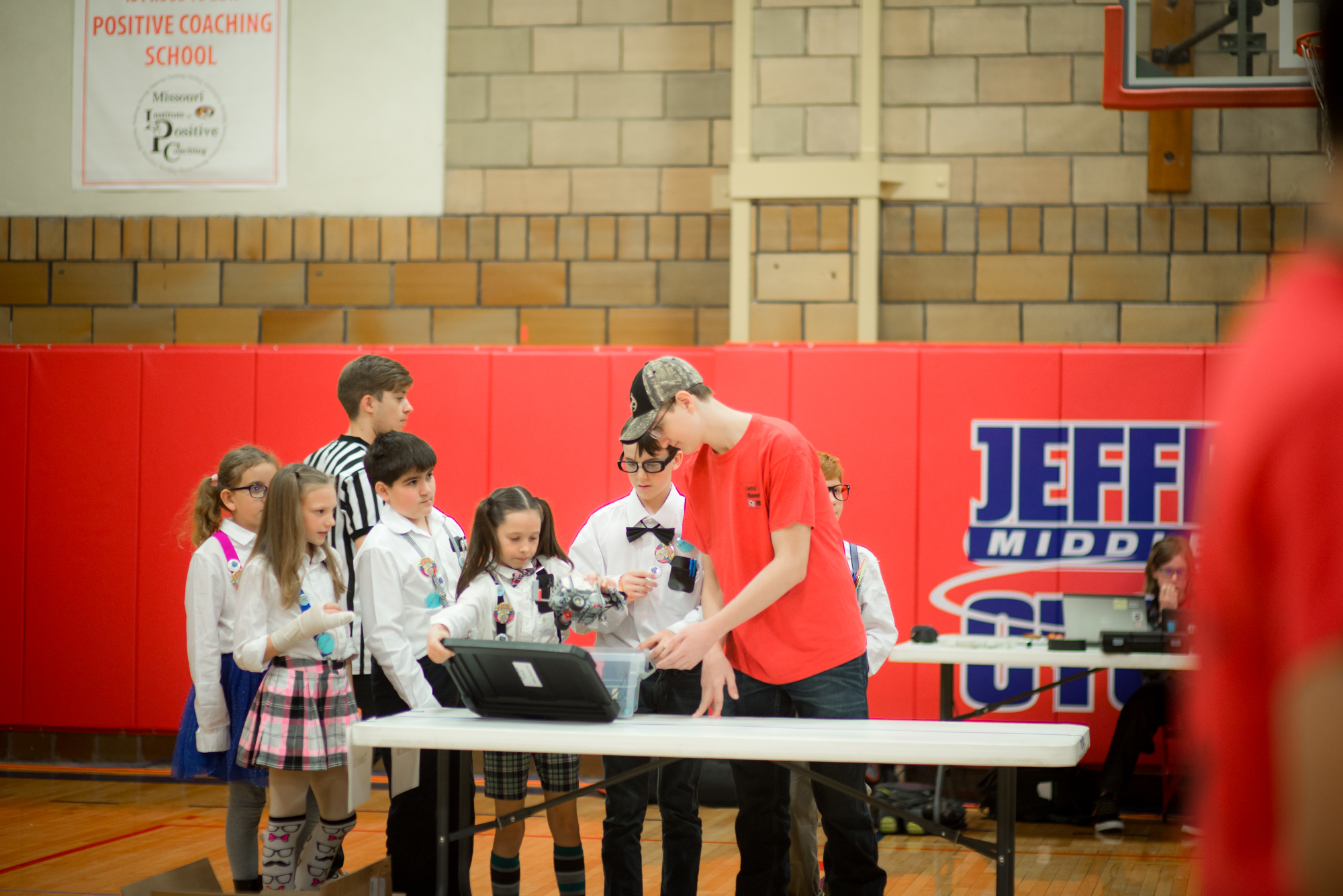 FLL tournament-13