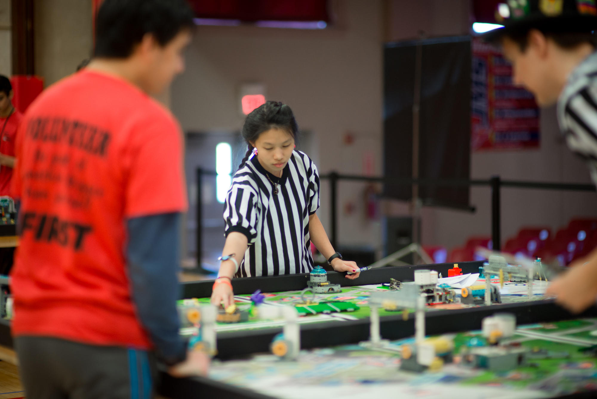 FLL tournament-14